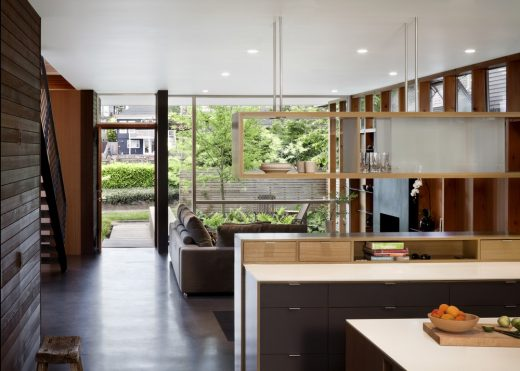 New Residence design by MW Works Architecture+Design