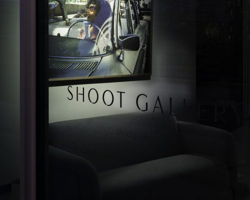 Shoot Gallery