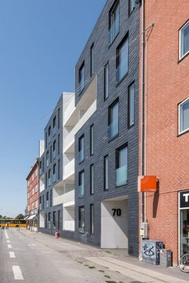 Tandrupkollegiet Housing