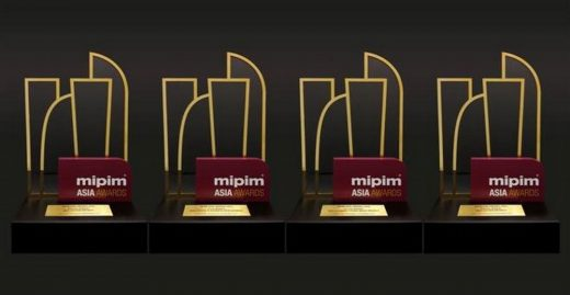 Aedas projects win four 2016 MIPIM Asia Awards