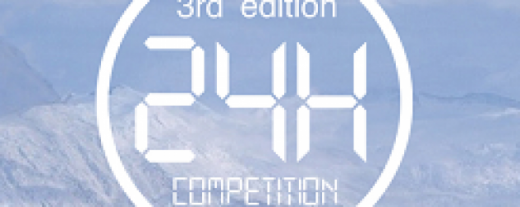 24H Antarctica Design Competition