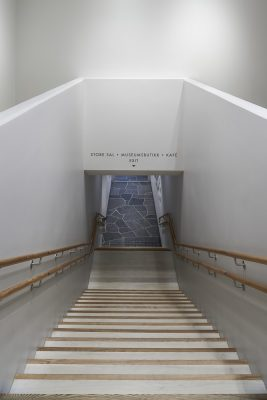 Art Museum and Cinema in Lillehammer
