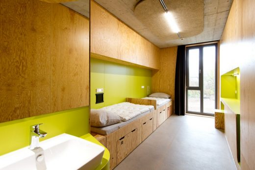 Bayreuth Youth Hostel