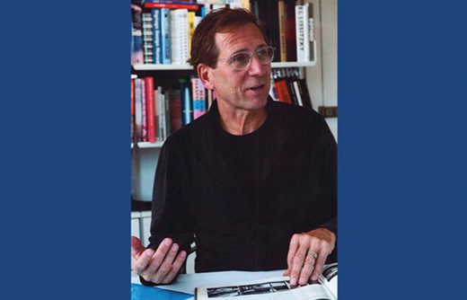 Brett Steele: Dean of UCLA School of the Arts and Architecture
