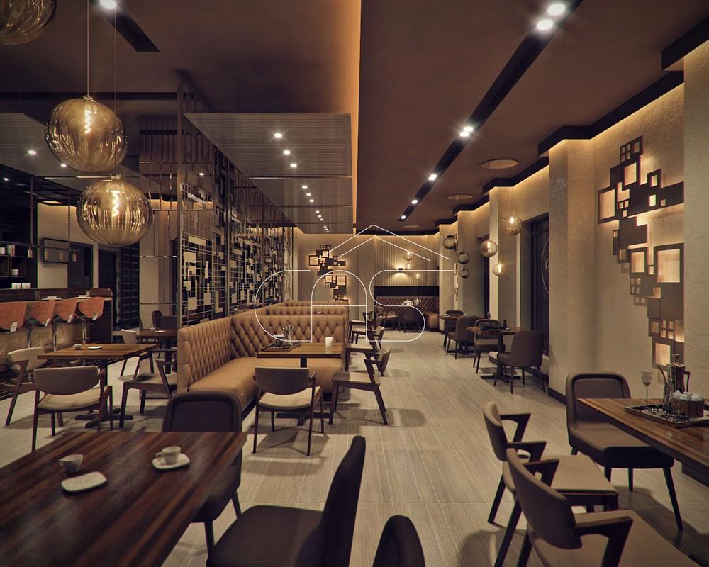 Crepe Bechamel Restaurant 1 E Architect