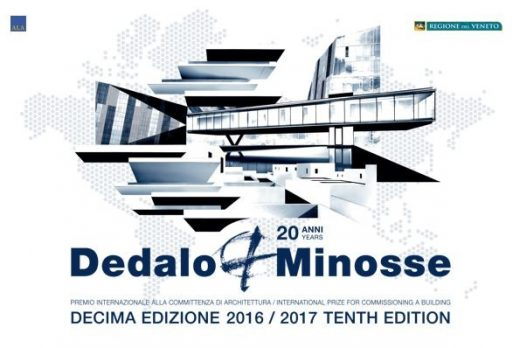 Dedalo Minosse International Prize