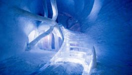 Dreamscape at ICEHOTEL 365 Project