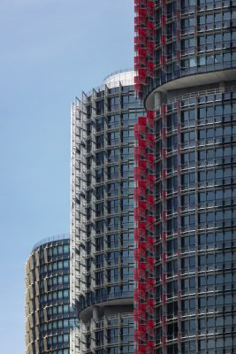 International Towers at Barangaroo