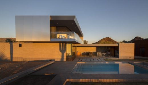 Staab Residence
