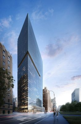 685 First Avenue Murray Hill Building - US Architecture News