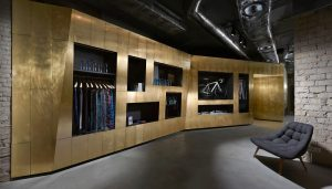 Becycle Boutique Fitness Studio