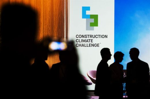 Sustainable Architecture: Climate Change