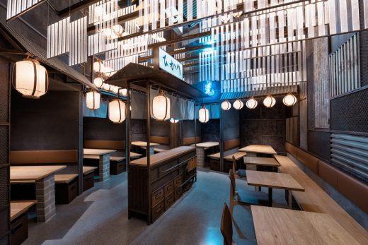 Hikari Yakitori Bar in Valencia