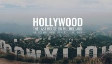 HOLLYWOOD arch out loud competition