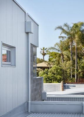 Lefroy Road House Western Australian Home by Philip Stejskal Architecture