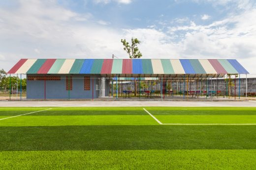 Re-ainbow Community Facilities