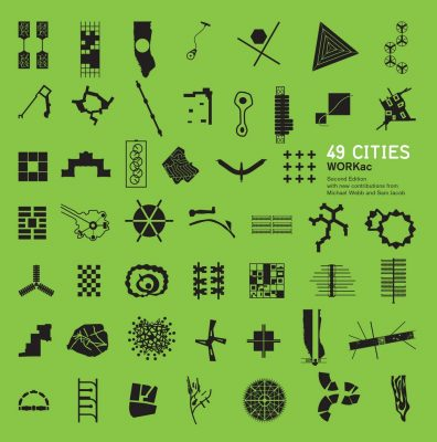 49 Cities cover by WORKac