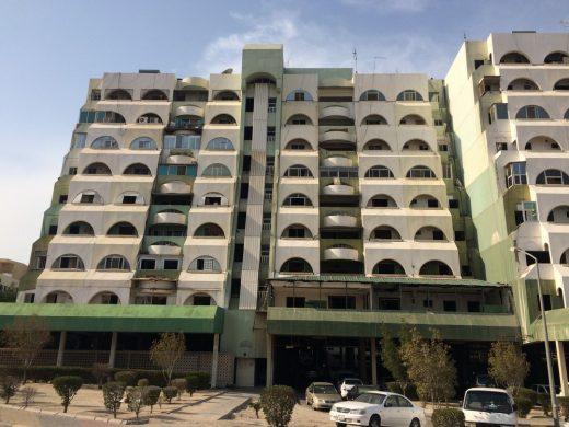 Modern housing Kuwait Building News