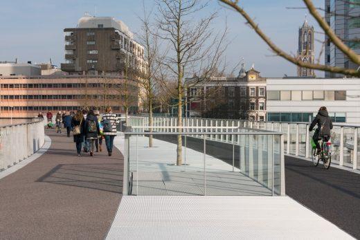 Moreelsebrug Utrecht