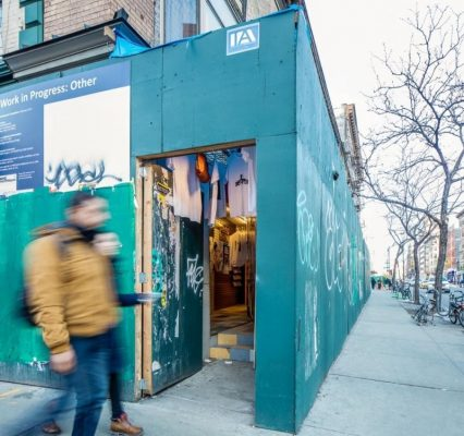 Storefront for Art and Architecture: New York City Events