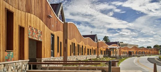 Sandy Hook School building, Connecticut - US Architecture News