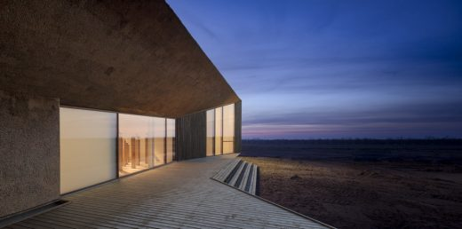 The Danish Wadden Sea Centre