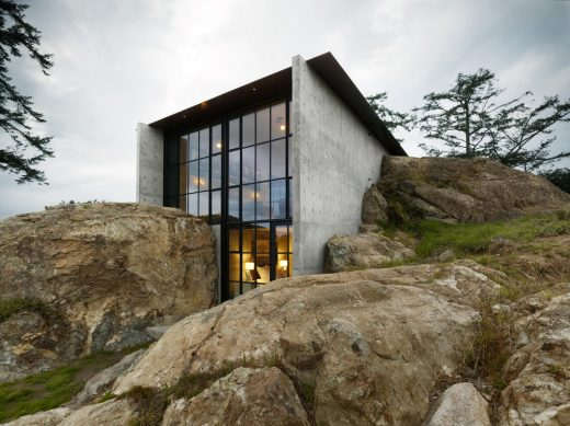 The Pierre design by Olson Kundig Architects