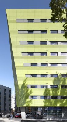 Verde Student Accommodation