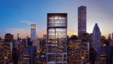 118 E59th Street Residences New York