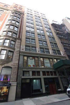 45 West 27th Street Office Building