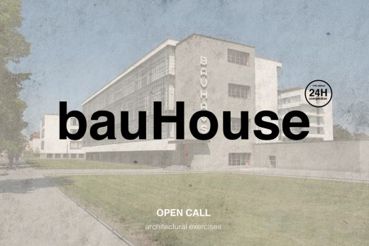 bauhouse 24H competition