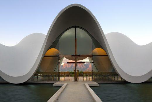 Bosje Chapel