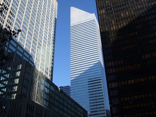 Citigroup Center Tower