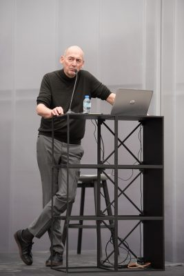 Public Talk by Rem Koolhaas