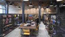 Fred Perry HQ