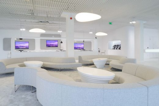 GE Customer Experience Center
