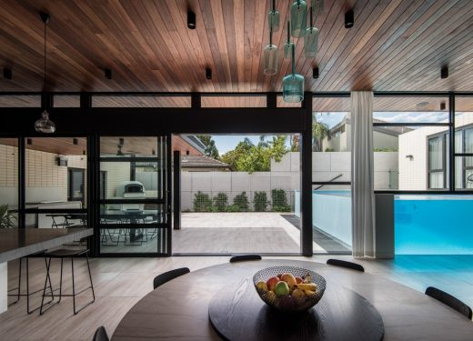 New Melbourne House