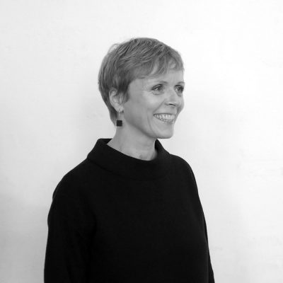 Jana Crepon, Senior Partner and Landscape Architect at Inside Outside