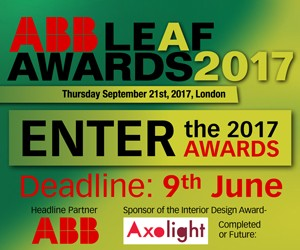 ABB LEAF Awards 2017