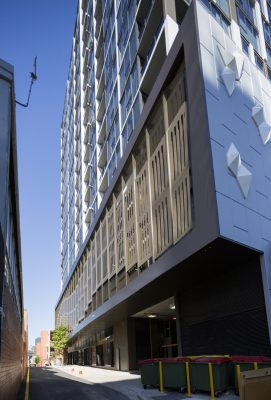 Melbourne Residences, South Brisbane | www.e-architect.co.uk