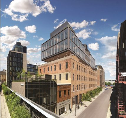 520 West 20th Street Building