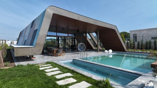 Contemporary Property in Turkey