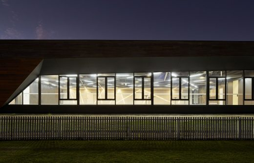 Port Melbourne Football Club Sporting and Community Facility