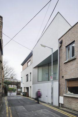Prices Lane House