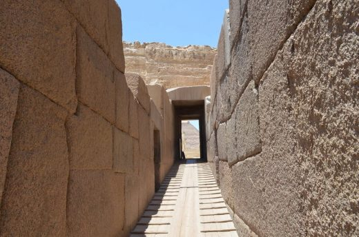 Pyramids architecture in Egypt - Egyptian Architecture Tours