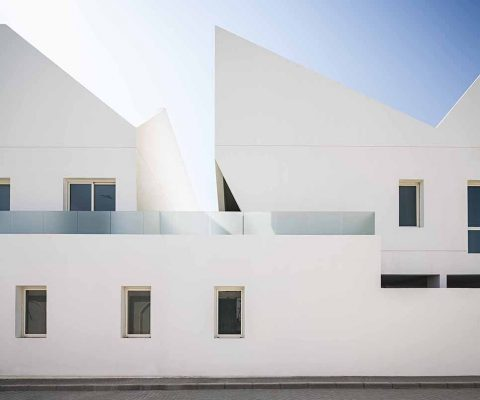 Residential Nasima by Studio Madouh architects