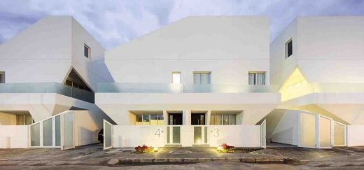 Residential Nasima design by Studio Madouh architects