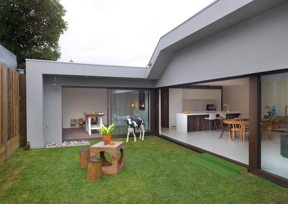St kilda house near melbourne e architect for Home architects near me