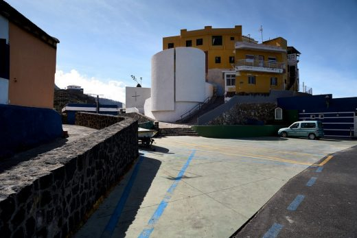 Stella Maris Chapel in Tenerife