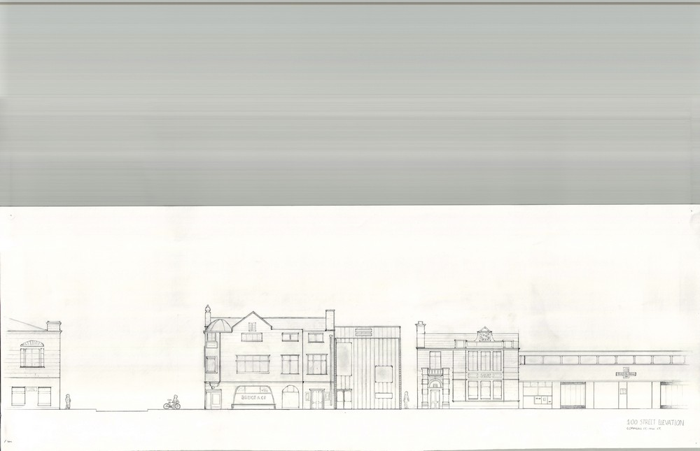 Student projects at dundee final s3 2 e architect for Find architects online